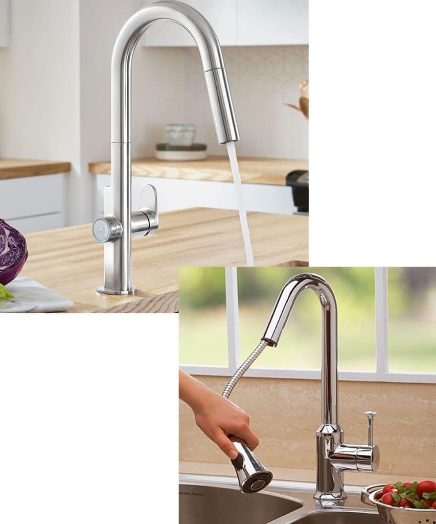 kitchen fixtures winston-salem